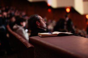 cours et congrès